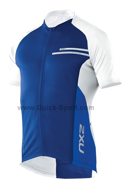2ff846d44 2XU - Comp Cycle Jersey   Quick Sport