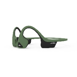 AFTERSHOKZ - TREKZ AIR FOREST GREEN