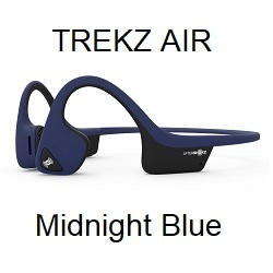 TREKZ AIR MIDNIGHT BLUE