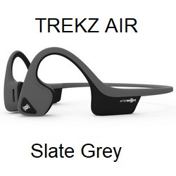 AFTERSHOKZ - TREKZ AIR SLATE GREY