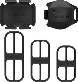 GARMIN - BIKE SPEED AND CADENCE SENSOR 2