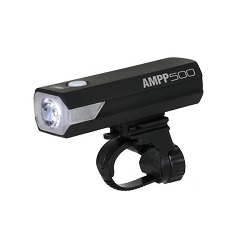 CATEYE  - AMPP500 BICYCLE LIGHT