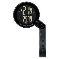 CATEYE  - QUICK BICYCLE METER