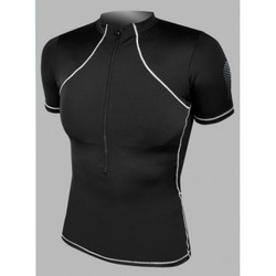 Woman Forza Tri Jersey Short Sleeves