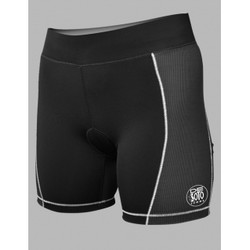 Woman Forza Tri Short with 3 Pockets