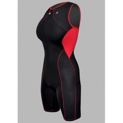 Woman Forza Riviera Trisuit with Full Body Compression