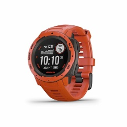 GARMIN - Instinct™ Flame Red