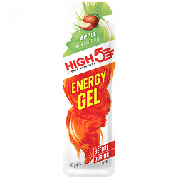 HIGH5 ENERGYGEL APPLE