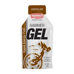 HAMMER - ENERGY GEL CHOCOLATE - 1PACK