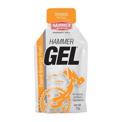 HAMMER - ENERGY GEL ORANGE - 10 PACKS