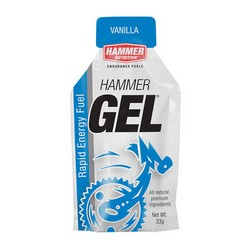 HAMMER - ENERGY GEL VANILLA - 10 PACKS
