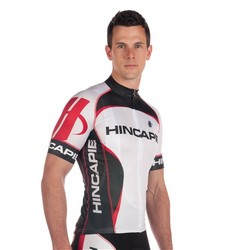 NITRO JERSEY BLK RED