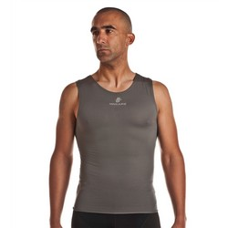 HINCAPIE - POWERCORE MESH S/LESS BASELAYER