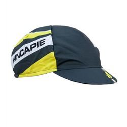 EQUIPE CYCLING CAP - GUN METAL
