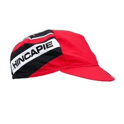 EQUIPE CYCLING CAP - RED