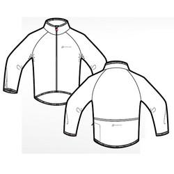 Pocket Shell II Jacket