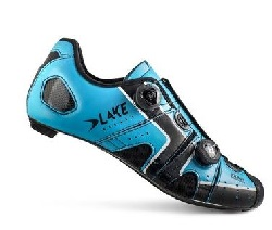 LAKE - CX241X Wide Carbon Road Shoe