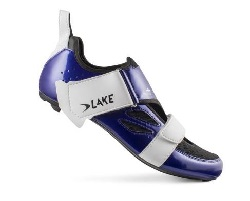 LAKE - TX223 AIR TRIATHLON CYCLING SHOE CARBON