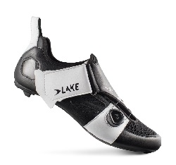 LAKE - TX322 AIR WIDE TRIATHLON CYCLING SHOE CARBON