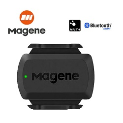 MAGENE - DUAL BANDS CADENCE / SPEED SENSOR
