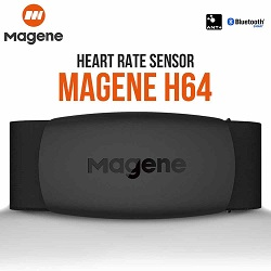MAGENE - H64 DUAL BANDS HEART RATE MONITOR