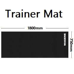 MAGENE - INDOOR TRAINER MAT