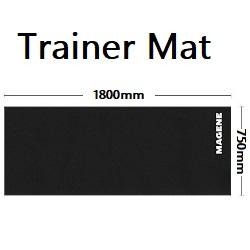 INDOOR TRAINER MAT