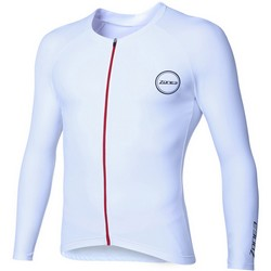 Mens Lava Aero Long Sleeve Top
