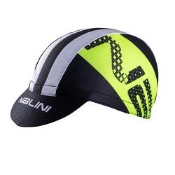 AIS VULCANO 2.0 CAP SS19 BLK FLUO WHT