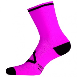 AIS LAMPO 2.0 H19 SOCKS PINK 2019