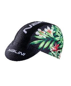 NALINI AIS VULCANO 2.0 CAP SS19 BLK VERDE