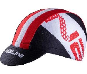 AIS VULCANO 2.0 CAP SS19 RED BLK