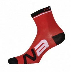 NALINI LOGO SOCKS CYCLE