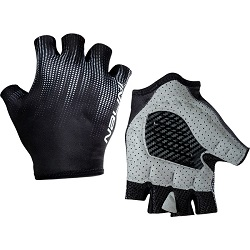 NALINI FREESPORT MEN GLOVES BLK WHT