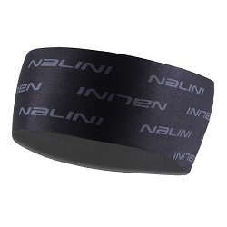 NALINI HEAD BAND 2.0 BLK
