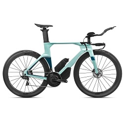 ORDU TRI BIKE M20LTD ICE GRN OCEAN