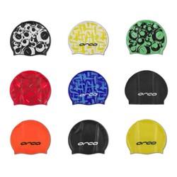 SILICONE SWIM CAP