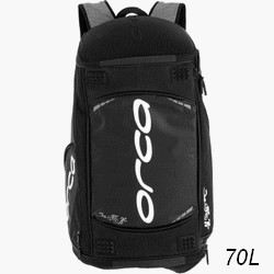 ORCA - TRIATHLON TRANSITION BAG 70L
