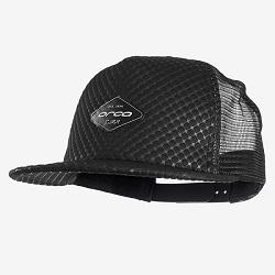 CASUAL CAP BLK