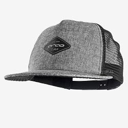 CASUAL CAP GREY