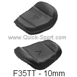 PROFILE-DESIGN - F35 REPLACEMENT PAD F35TT 10mm