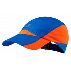 WINDLITE CAP BLUE FLUO