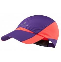 WINDLITE CAP HOT CORAL