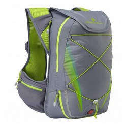 Ronhill Commuter Xero 10+5L Pack Lime