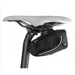 SCICON SaddleBag Compact 430 Pro Carbon Edition