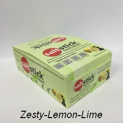 FASTCHEWS ZESTY LEMON LIME BOX OF 12 ROLLS