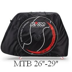 SCICON - AEROCOMFORT MTB