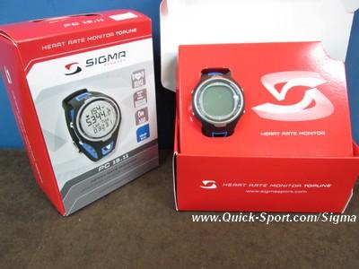 Sigma PC15.11