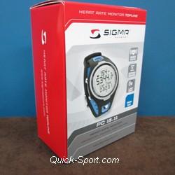 SIGMA PC 15.11 HRM