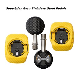AERO PEDAL SYSTEM(STAINLESS STEEL)